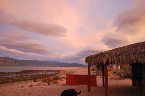 SunsetPalapa2